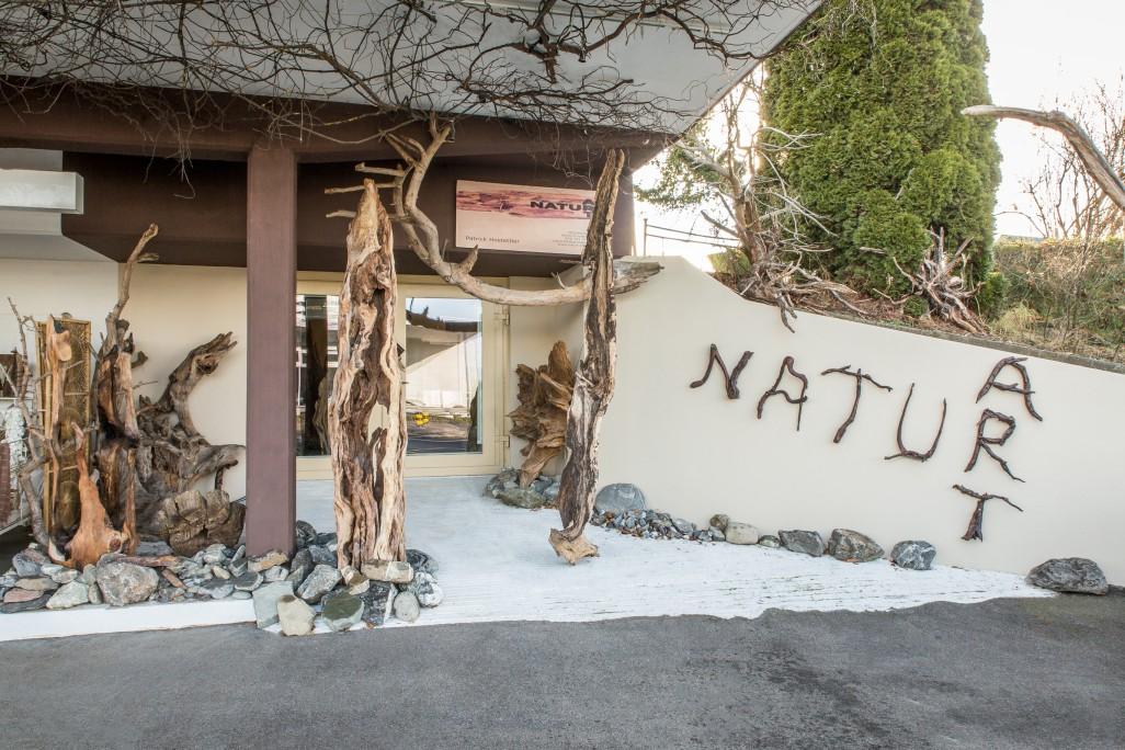 naturart Showroom – Messerniet Frauenfeld